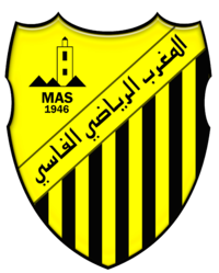 Maghreb Fès - Logo