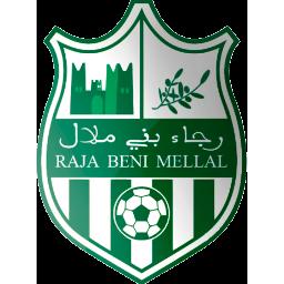 Raja Beni Mellal - Logo