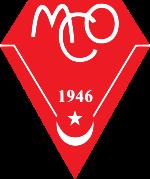 MC Oran - Logo