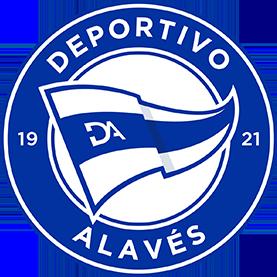 Deportivo Alavés - Logo