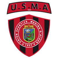 USM Alger - Logo