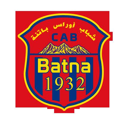 CA Batna - Logo