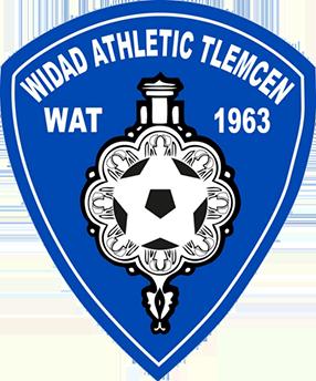 WA Tlemcen - Logo