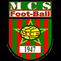 MC Saïda - Logo