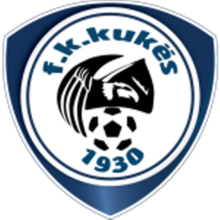 FK Kukesi - Logo