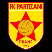 Partizani Tirana - Logo