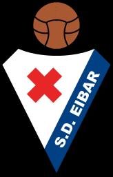 SD Eibar - Logo