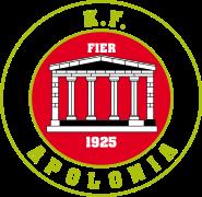 Apolonia Fier - Logo
