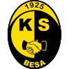 Besa Kavaje - Logo