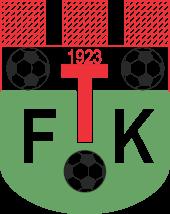 Tomori Berat - Logo