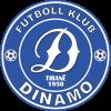 Dinamo Tirana - Logo