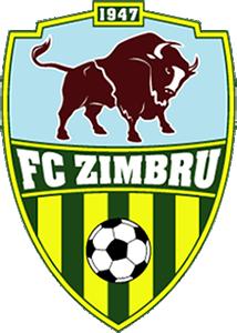 Zimbru Chisinau - Logo