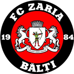Zaria Balti - Logo