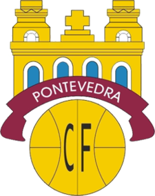 Pontevedra - Logo