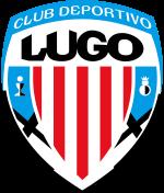 CD Lugo - Logo