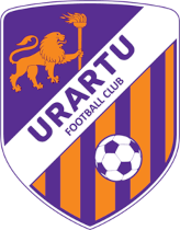 FC Urartu - Logo