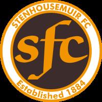 Stenhousemuir FC - Logo
