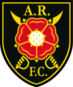 Albion Rovers - Logo