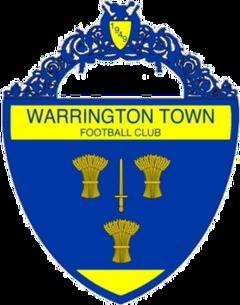 Warrington Town - Logo