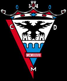CD Mirandés - Logo