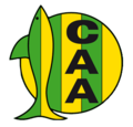 CA Aldosivi - Logo