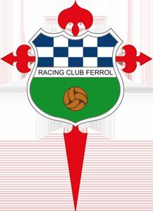 Racing Ferrol - Logo