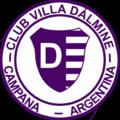 Villa Dálmine - Logo