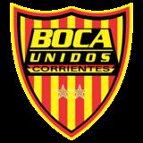 Boca Unidos - Logo
