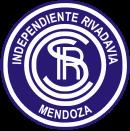 Ind. Rivadavia - Logo