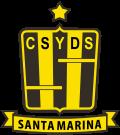 R. Santamarina - Logo