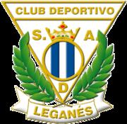 CD Leganes - Logo