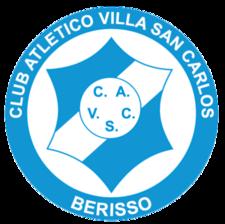 Villa San Carlos - Logo
