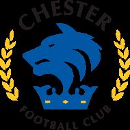 Chester FC - Logo