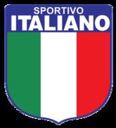 Sportivo Italiano - Logo