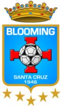 Blooming - Logo
