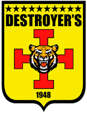 Club Destroyers - Logo