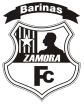 Zamora FC - Logo