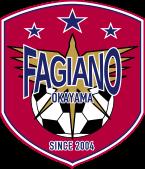 Fagiano Okayama - Logo