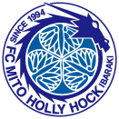 Mito HollyHock - Logo