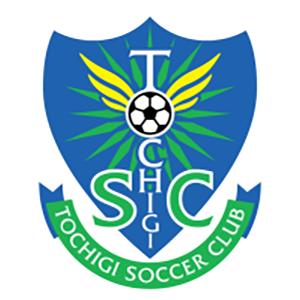 Tochigi SC - Logo