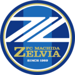 Machida Zelvia - Logo