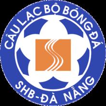 SHB-Da Nang FC - Logo
