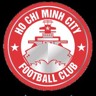 Ho Chi Minh - Logo
