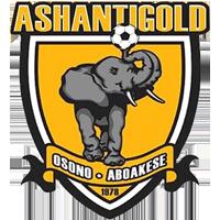 Ashanti Gold SC - Logo