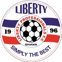 Liberty Professionals - Logo