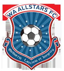 All Stars FC - Logo