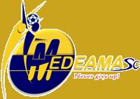 Medeama SC - Logo