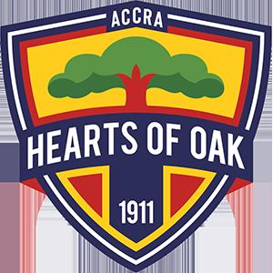 Accra Hearts of Oak - Logo