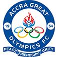 Great Olympics - Logo