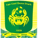 Ebusua Dwarfs - Logo